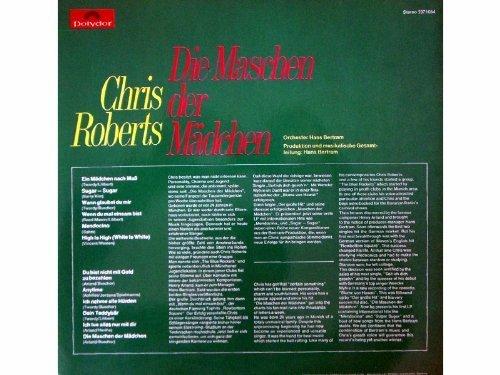 Image 2: Chris Roberts, Die Maschen der Mädchen (#2371034)