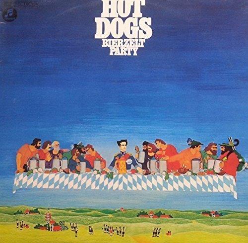 Bild 1: Hot Dogs, Bierzelt Party (1973)