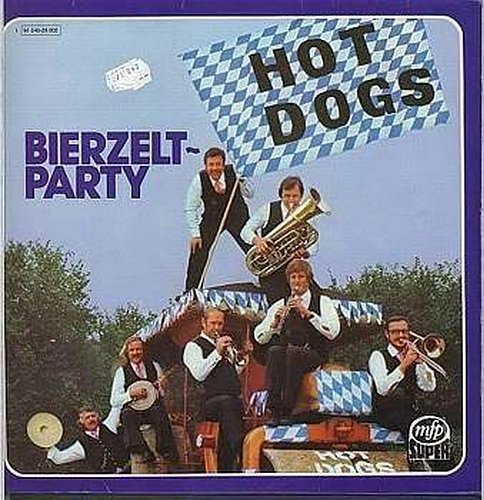 Bild 2: Hot Dogs, Bierzelt Party (1973)