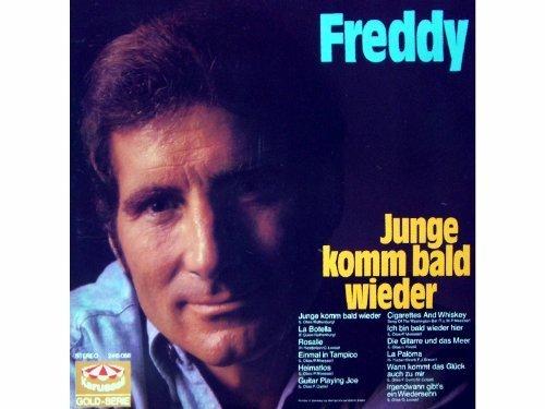 Bild 2: Freddy Quinn, Junge komm bald wieder (#2415066)