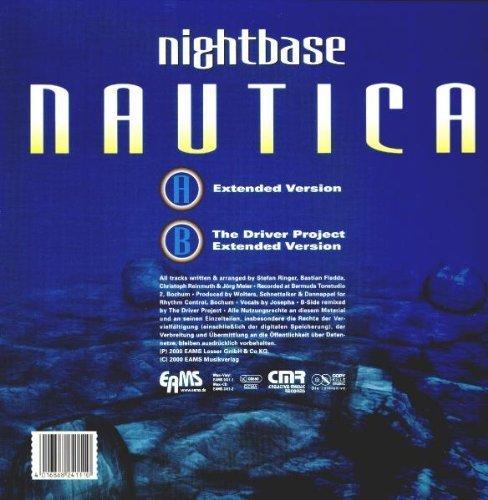 Bild 2: Nightbase, Nautica (Ext., 2000)