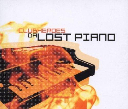 Bild 1: Club Heroes, Da lost piano (2000)