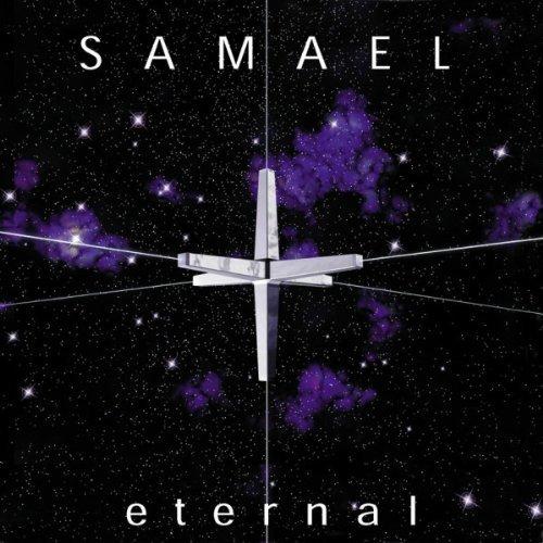 Bild 1: Samael, Eternal (1999, digi)
