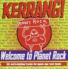 Kerrang!-Welcome to Planet Rock (19996), Bon Jovi, Therapy, Gun, Faith no More, Public Enemy, Kiss..