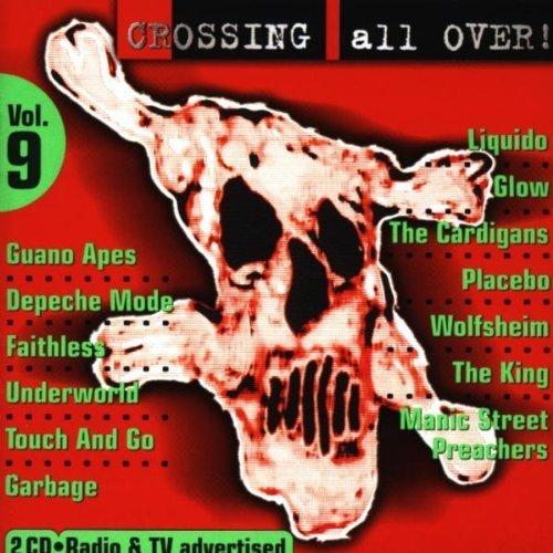 Bild 1: Crossing all over 09 (1999), Guano Apes, Liquido, Placebo, The King, Scycs..