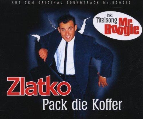Bild 1: Zlatko, Pack die Koffer (2000)