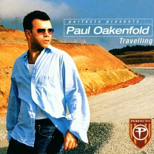 Bild 1: Paul Oakenfold, Travelling (2000)