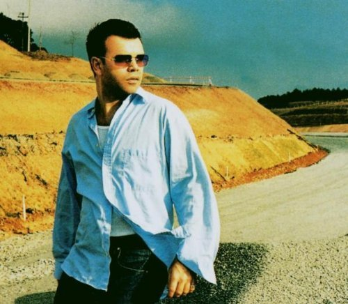 Bild 3: Paul Oakenfold, Travelling (2000)