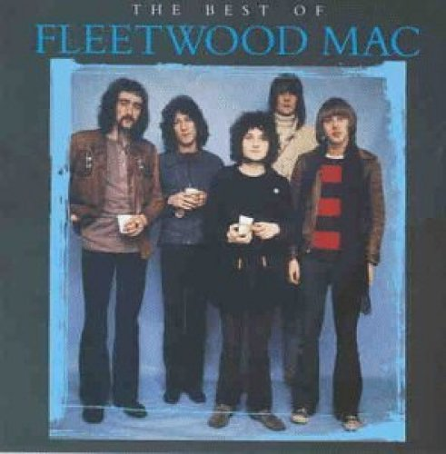 Bild 1: Fleetwood Mac, Best of (12 tracks, 1968-77)