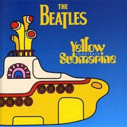 Bild 1: Beatles, Yellow submarine (1968/99)