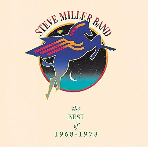 Bild 1: Steve Miller Band, Best of 1968-1973