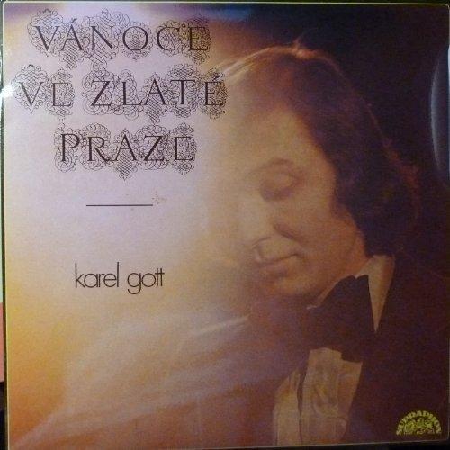Bild 1: Karel Gott, Vánoce ve zlaté praze (CZE)