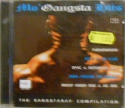 Bild 1: Mo' Gangsta Hits, Gangsta Project, Faithfull Eddy, Snoop Doggy Dogg/Dr. Dre..