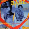 Babe-Your favourite Love Songs & Dance Hits (Mädchen, 1994), Dr. Alban, Marusha, M-People, Cappella, Take That, A-ha..