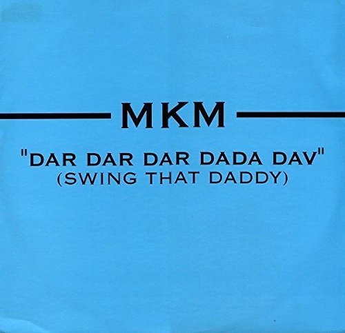 Bild 1: MKM, Dar dar dar dada dav (#zyx/abf0028)