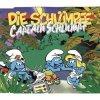 Die Schlümpfe, Captain Schlumpf (Captain Jack; 1996)