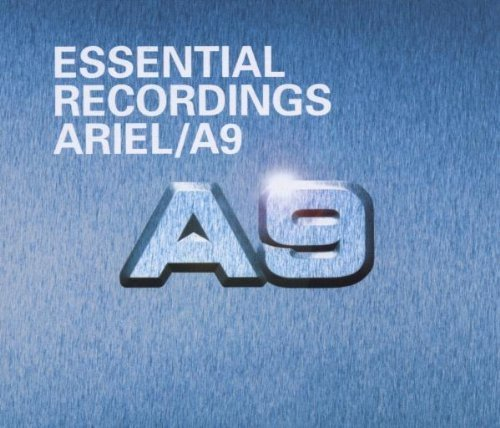 Bild 1: Ariel, A9 (2000)