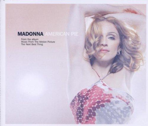 Bild 1: Madonna, American pie (2000)