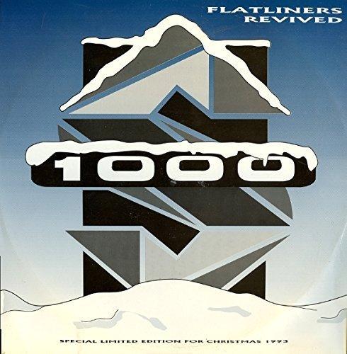 Bild 1: S 1000, Flatliners revived (ltd. edition for christmas 1993)