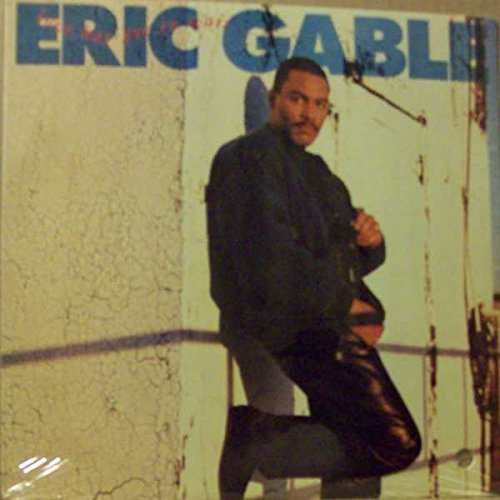 Bild 1: Eric Gable, Love has got to wait (US)