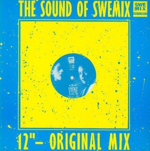 Image 1: da Yeene, We're on this case (6 tracks, 1989, on Swemix)