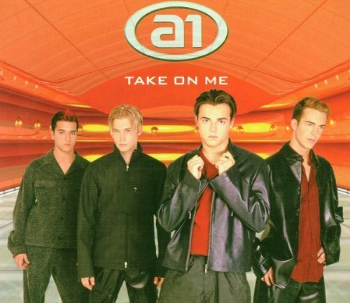 Bild 1: A1, Take on me (2000)