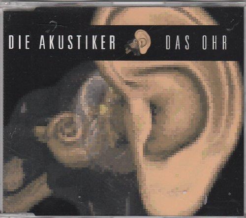 Фото 1: Akustiker, Das Ohr