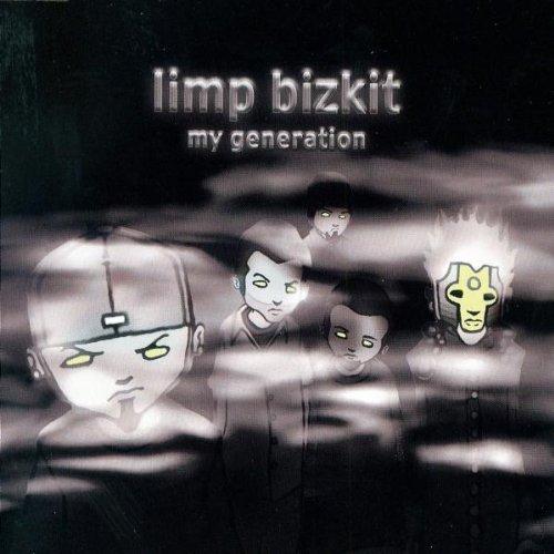 Bild 1: Limp Bizkit, My generation (2000, #4974442)