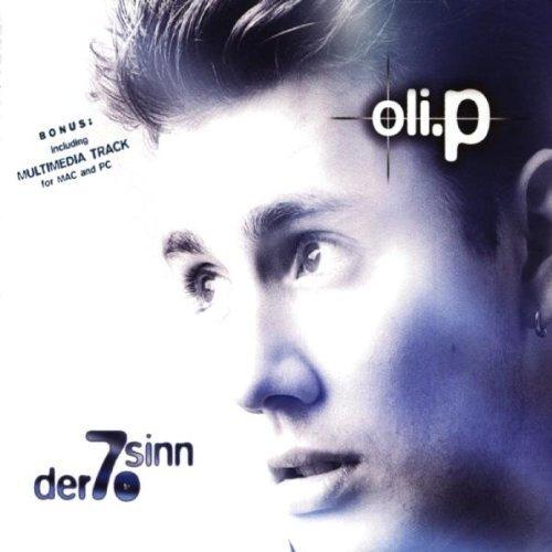 Bild 1: Oli. P, Der 7te Sinn (1999)