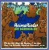 Bärentaler, Heimatlieder (2000)