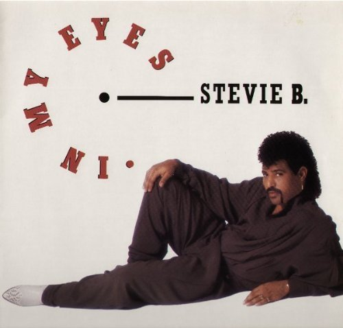 Bild 1: Stevie B., In my eyes