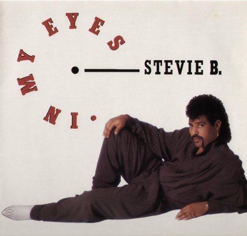 Bild 1: Stevie B., In my eyes