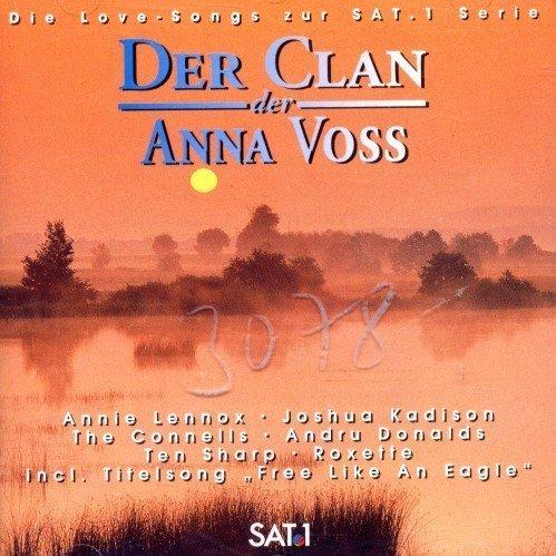Bild 1: Der Clan der Anna Voss (1995), Patty Smyth, Joshua Kadison, Roxette, Annie Lennox..