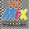 Twix Mix (1996), Robbie Williams, Backstreet Boys, Maggie Reilly, Robert Miles..