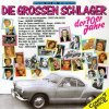 Die grossen Schlager der 70er Jahre 1 (EMI), Howard Carpendale, Pussycat, Cats, Ireen Sheer, Adam & Eve..