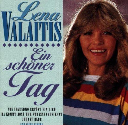 Bild 1: Lena Valaitis, Ein schöner Tag (compilation, 14 tracks, 1995)