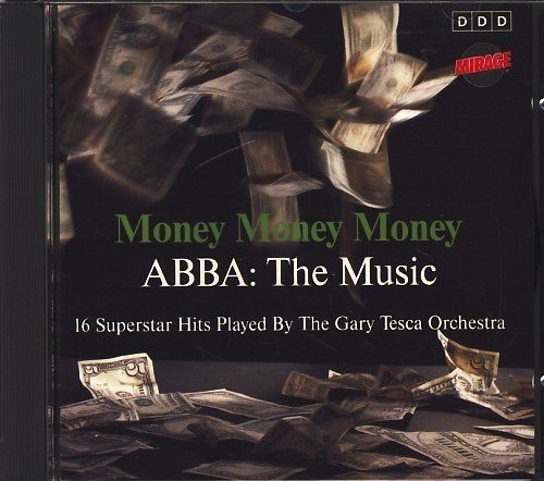 Bild 1: Abba, Money money money-The music 1 (by Gary Tesca Orchestra)