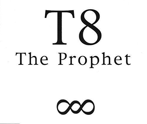 Bild 1: T 8, Prophet