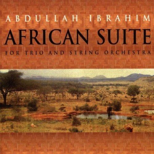 Bild 1: Abdullah Ibrahim, African suite (1998)