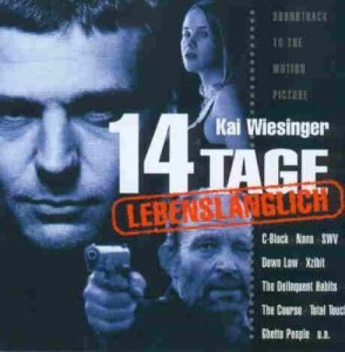 Bild 1: 14 Tage lebenslänglich (1997), C-Block, Xzibit, SWV..
