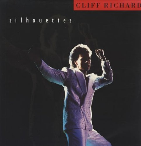 Bild 1: Cliff Richard, Silhouettes (1990)