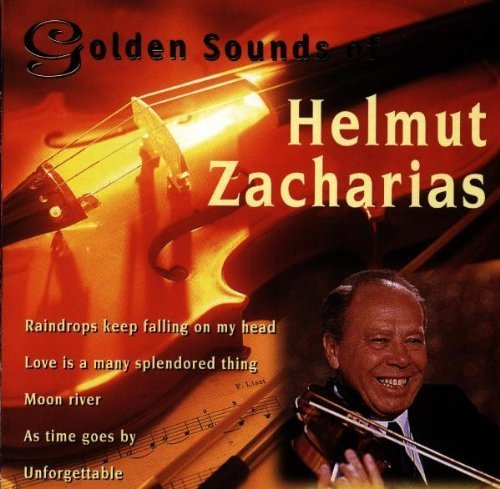 Bild 1: Helmut Zacharias, Golden sounds of