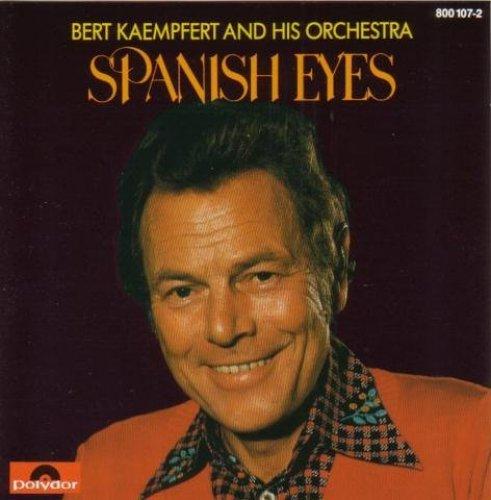 Bild 3: Bert Kaempfert (Orch.), Spanish eyes (16 tracks, 1965-76)