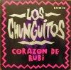 Los Chunguitos, Corazon de rubi-Remix (1990)