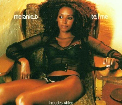 Bild 1: Melanie B., Tell me (2000)