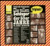 Die tollen Schlager der 50er Jahre (#shzel96), Angèle Durand, Wanda Jackson, Bibi Johns, Evelyn Künneke, Edith Piaf..