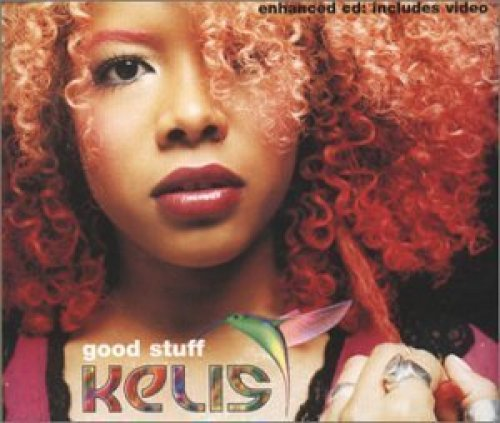 Bild 1: Kelis, Good stuff (2000)