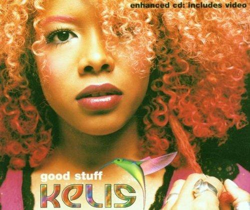 Bild 2: Kelis, Good stuff (2000)