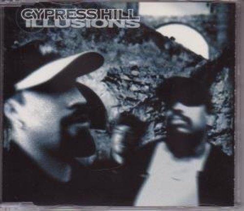 Bild 1: Cypress Hill, Illusions (1996)