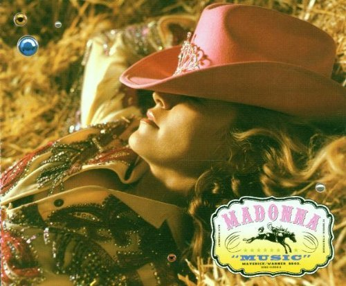 Bild 1: Madonna, Music (2000, #2448982)